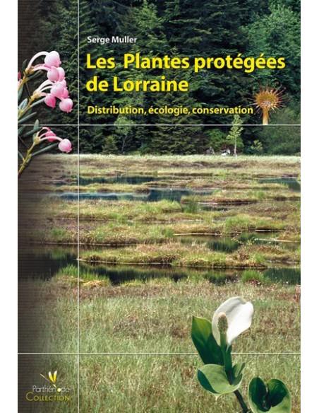 Les Plantes protégées de Lorraine