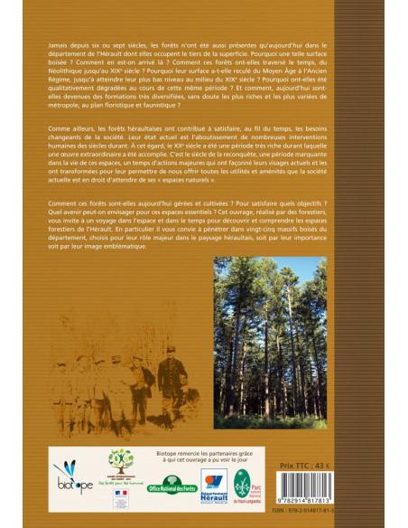 De Saint-Guilhem à l'Espinouse - Voyage dans les forêts de l'Hérault